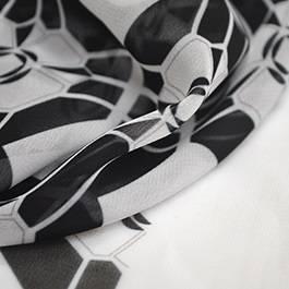 chiffon fabric, custom fabric printing, digitalfabrics