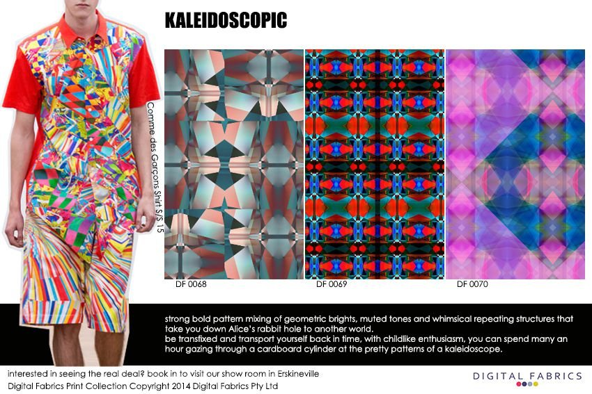 Digital Fabrics_Newsletter_Print Direction_Fashion Print_Textile Printing_Digital Printing_Kaleidoscope
