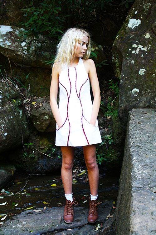 Graduate_dress_graduate_Oneof4_design_print_fashion_digitalfabrics_collection