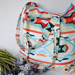 cut and sew services_custom bag_custom tote_fabric printing