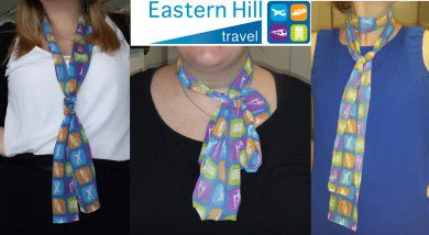 eastern hill travel scarves
