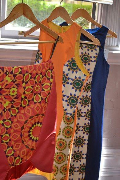 fashion prints_kamellia allaf