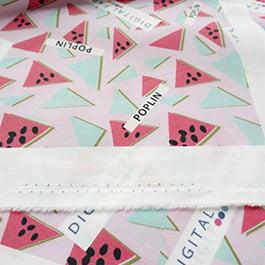 Cotton Poplin fabric_create your own fabric_fabric printing_textile printing_custom fabric