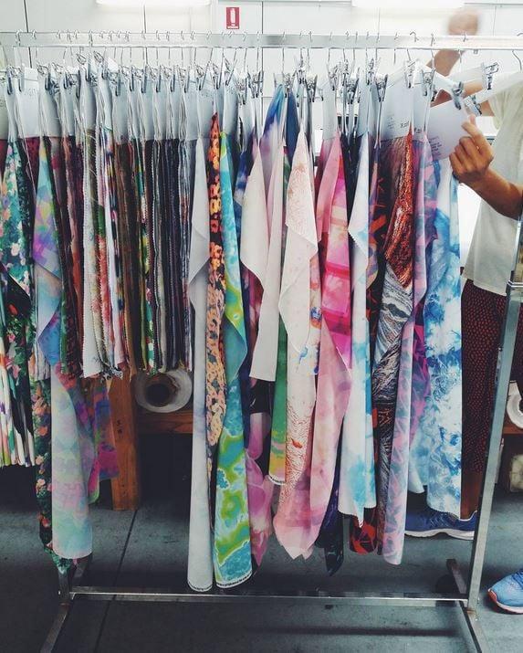 fabric printing, beautiful fabrics, custom fabric printing