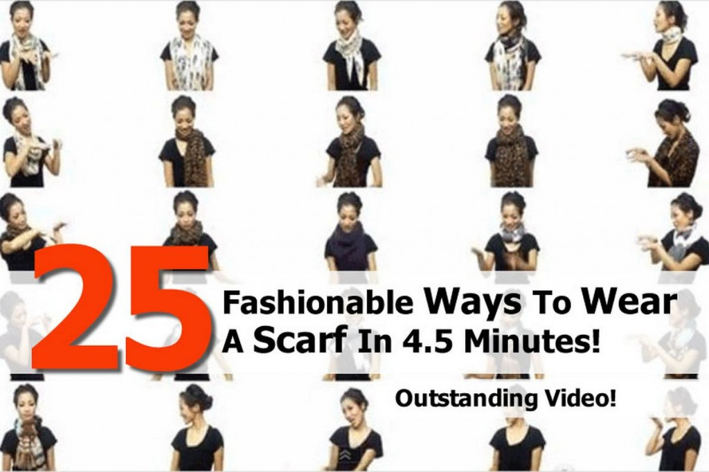 25 ways-to-wear-a-scarf - design your own scarf workshop