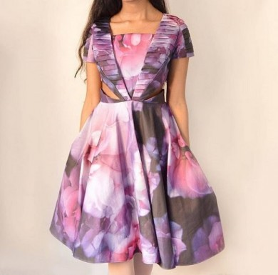 Oaishe_xshadowbunny_dress_fashion_rose_printing_fabric_design_diy_formal