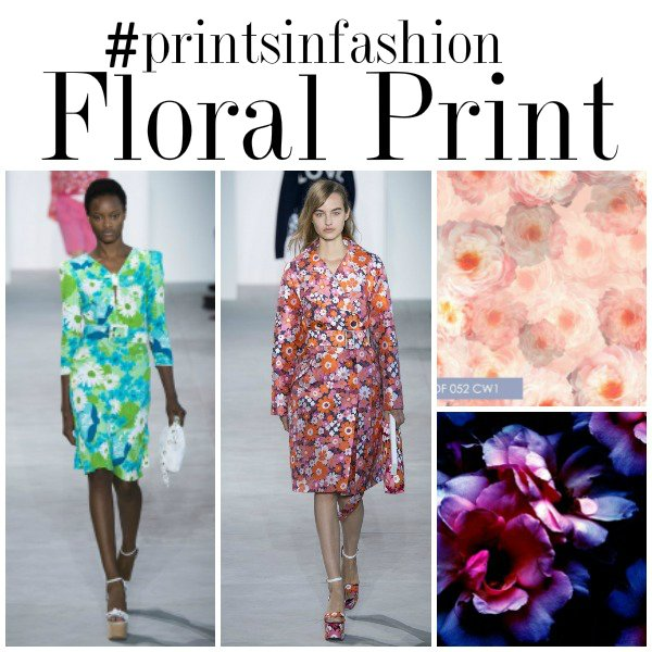 prints in fashion floral print fabrics 1