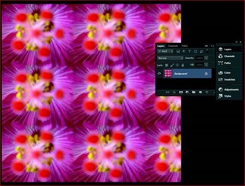 eigth full drop screenshot