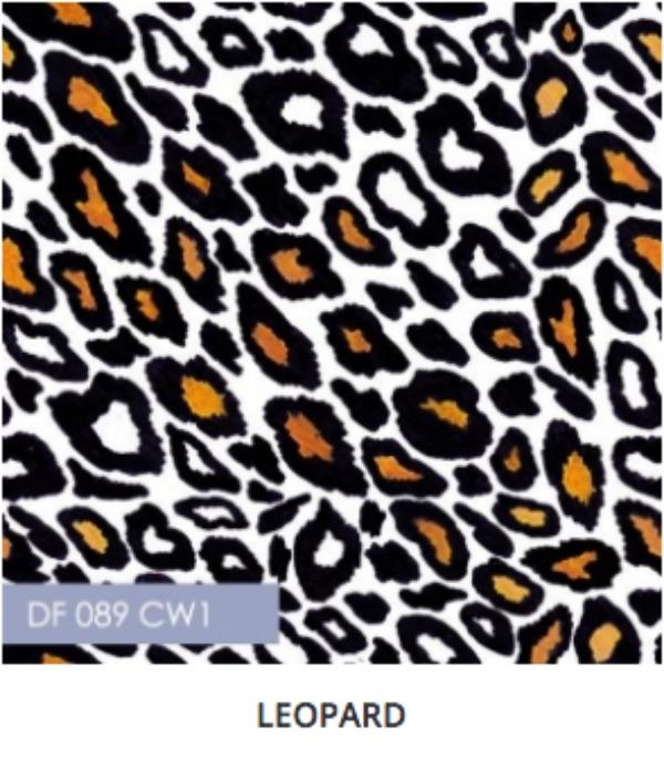 animal print fabrics - leopard print fabric