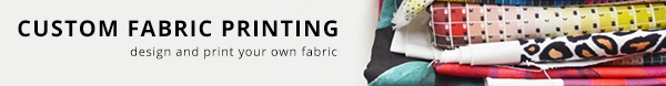 custom fabric printing by digital fabrics