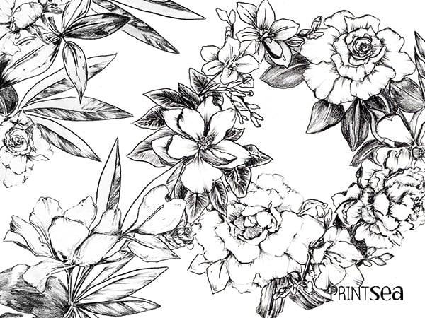 Shyanne Clarke PRINTSEA_digital fabrics_custom fabric_fabric printing 2