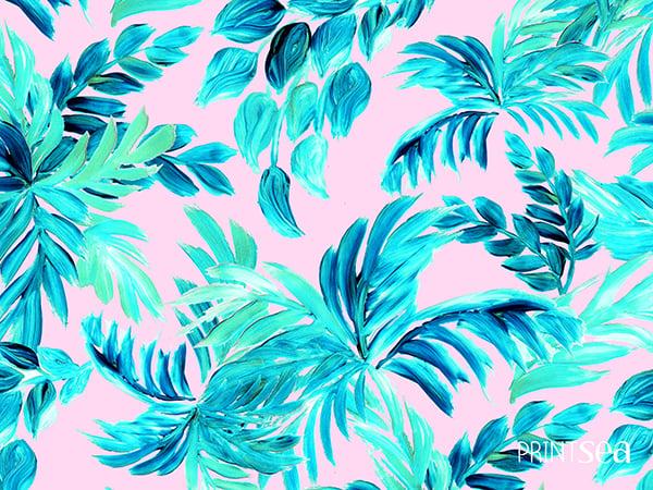 fabric design Shyanne Clarke PRINTSEA