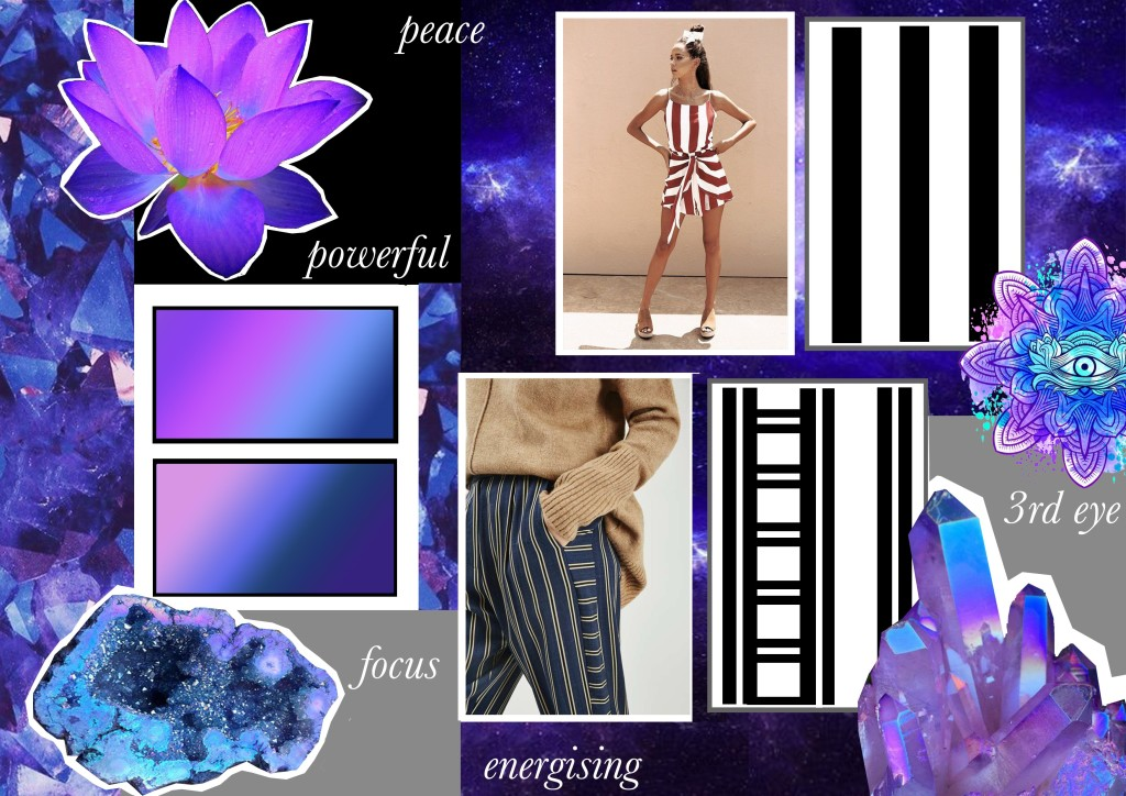 fashion moodboard, fabric printing, fabric design