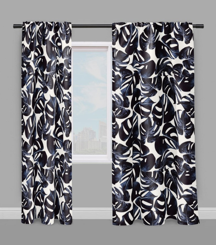 Need To Add A Little Bit Of Flavour Your Space What Is The Easiest Way Freshen Up Than With Custom Printed And Made Curtains