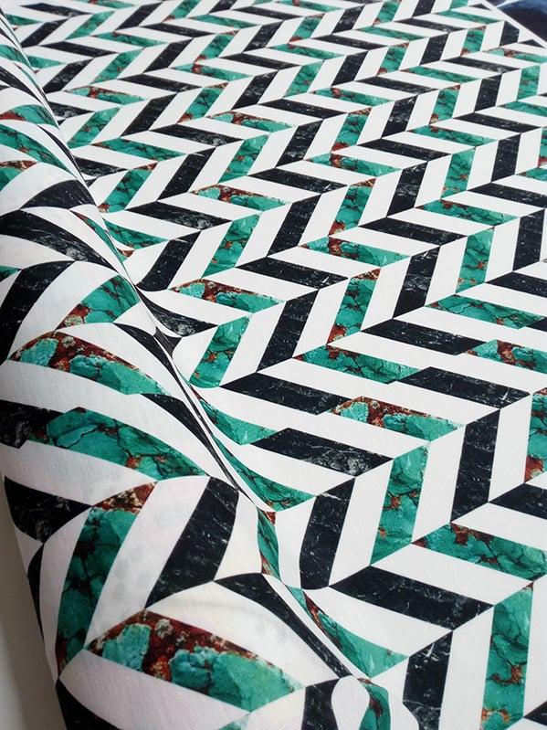 marble fabric, custom marble fabric, jersey fabric, custom fabric printing