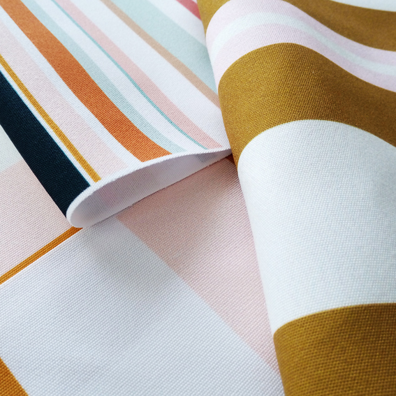 Fabric With Stripes_Custom Fabric Printing_Fabric on Demand_Digital Fabrics_3