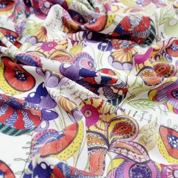 Digital Fabrics_custom fabric printing_kids textile designs_floral print design_5