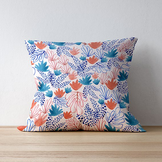 Blush Garden_Cushion_Standing_Small_2