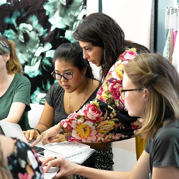 Textile School_Textile Design Workshops_2019_11