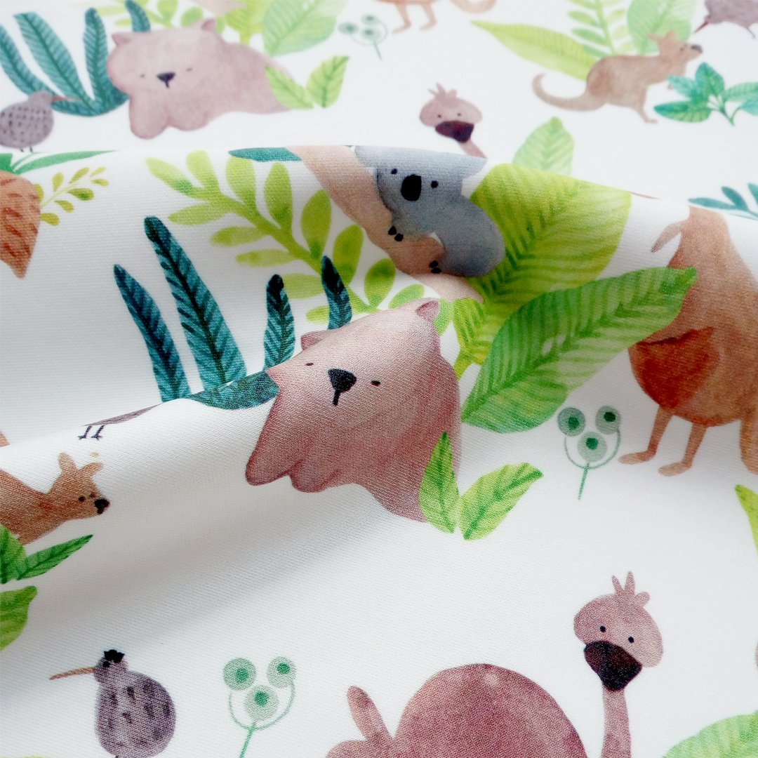 Digital Fabrics_custom fabric printing_native whimsy_eucalyptus_2