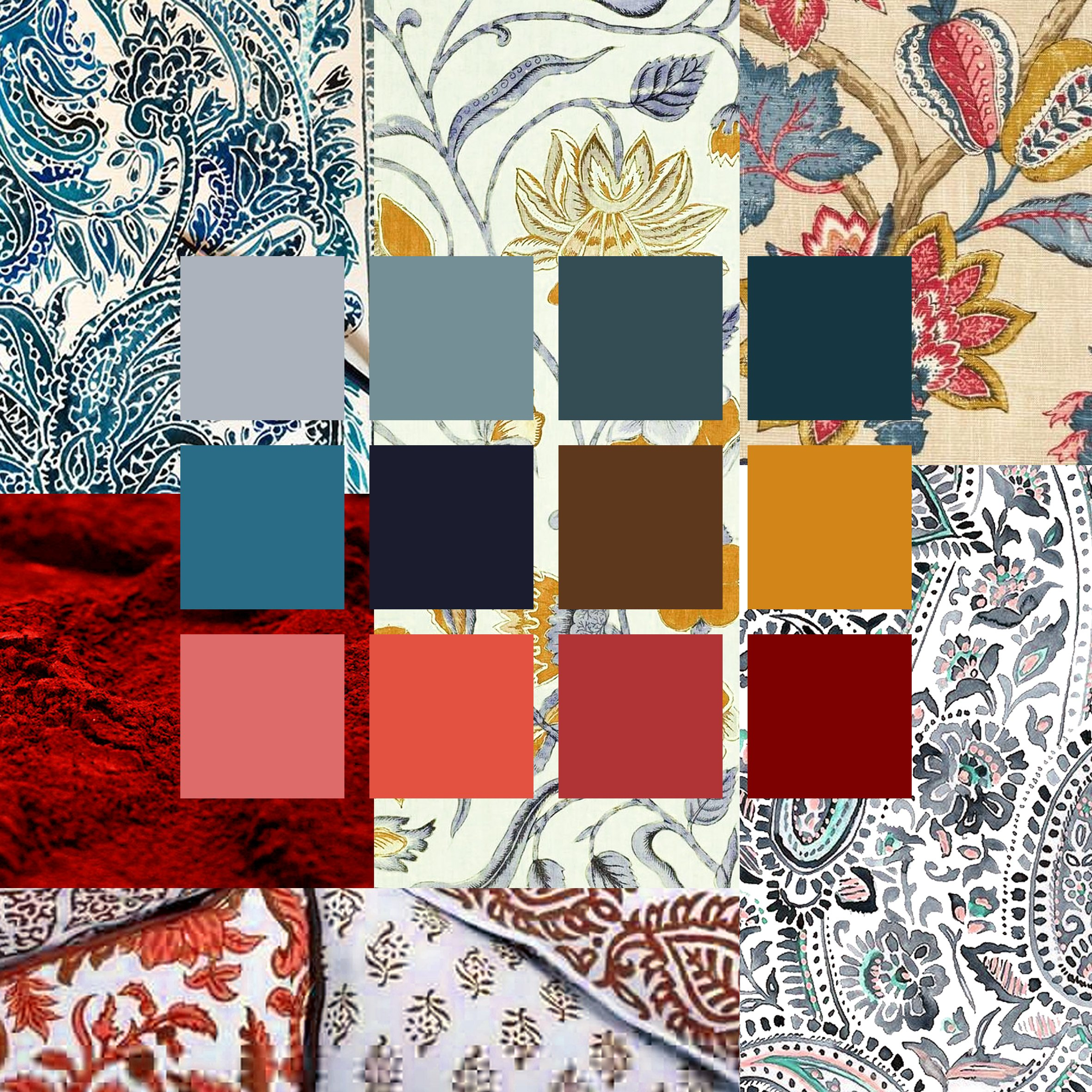 Digital Fabrics_custom fabric printing_palamporia floral designs_moodboard