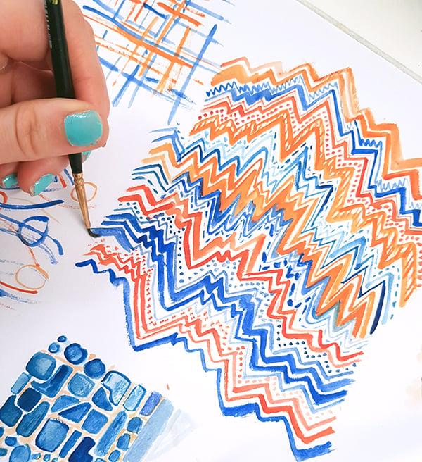 How To Design Fabric Digital Fabrics