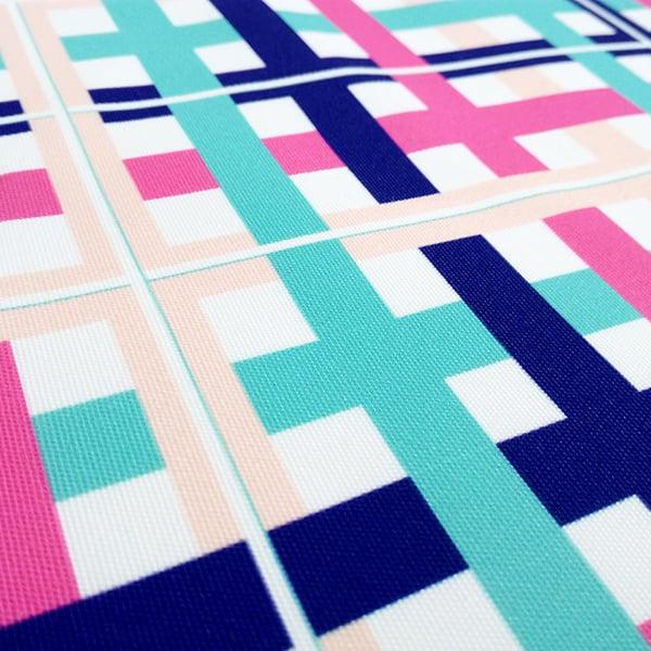 Digital Fabrics_Fabric Shop_Live Colorful_Plaid Fun in Navy Blue_1