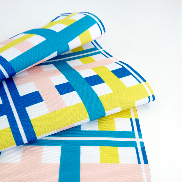 Digital Fabrics_Fabric Shop_Live Colorful_Plaid Fun in Yellow_2