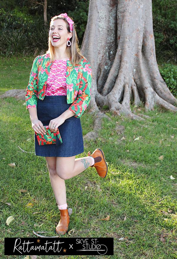 textile designer australian designer creative interview digital fabrics custom fabric designer fabric