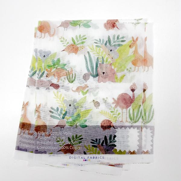 Digital Fabrics_custom fabric printing_Cotton Voile_fabric samples_1
