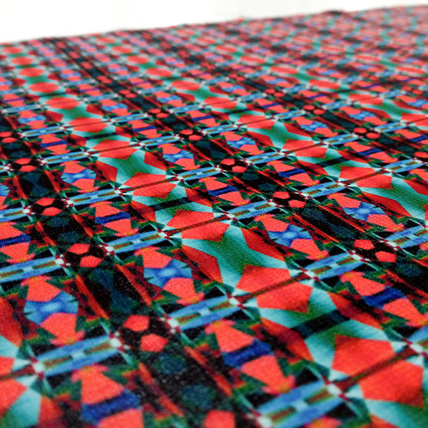 Digital Fabrics_custom fabric printing_fabric shop_texture design_The New Check_2