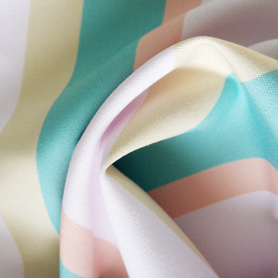 Fabric With Stripes_Custom Fabric Printing_Fabric on Demand_Digital Fabrics_1