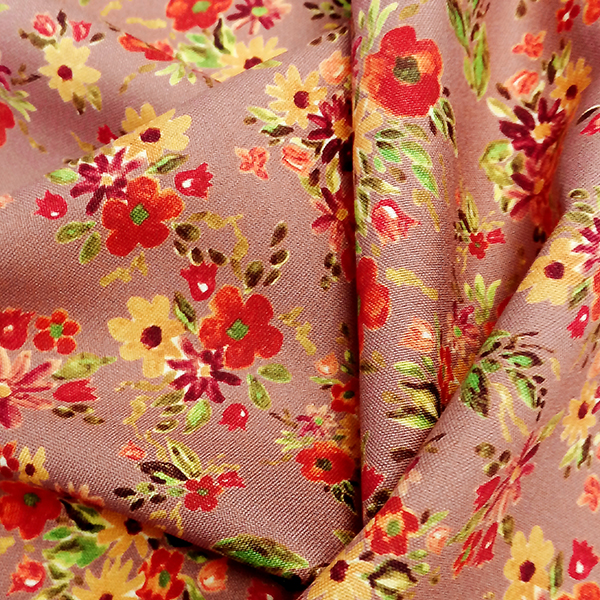 Digital Fabrics_custom fabric printing_hand painted florals_3