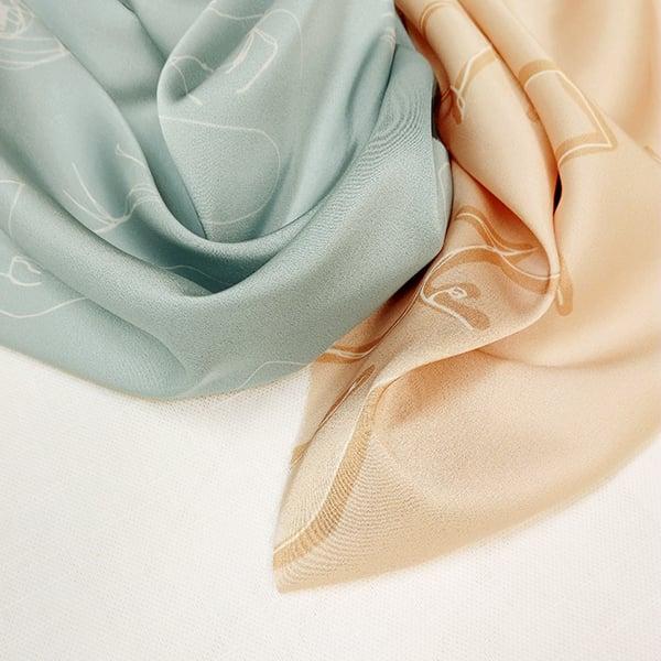 Digital Fabrics_custom fabric printing_minimal illustration_Ella Collection_1