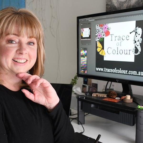 australian designer fabric
