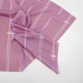 Custom fabric printing on jersey fabric