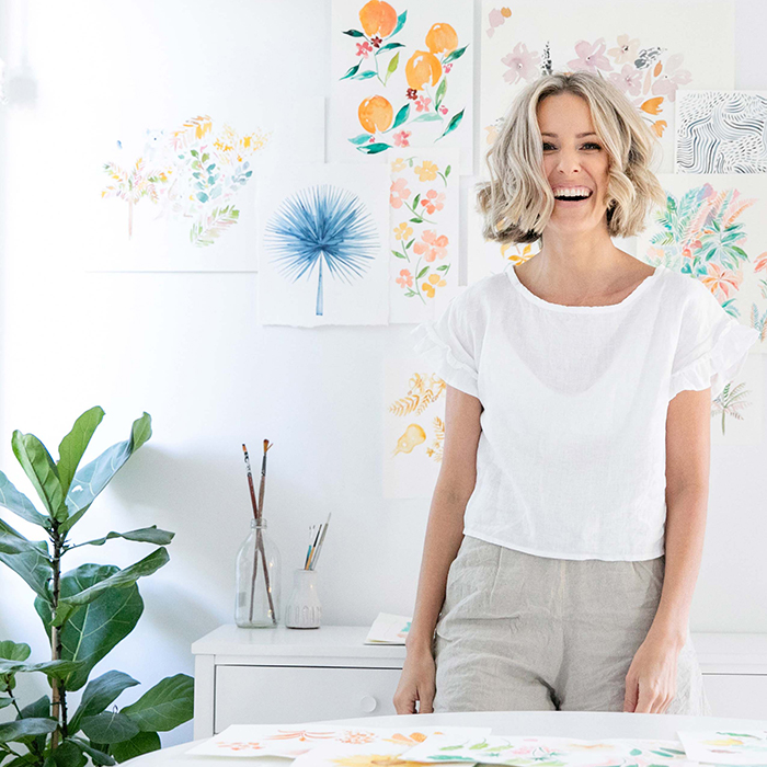 australian designer fabrics